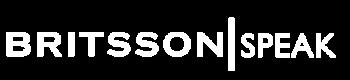 britsson_speak_logo_white
